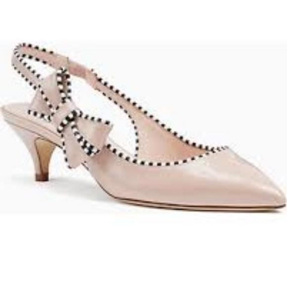 b23321a41044 kate spade Shoes - Kate Spade Ollie Slingback 9.5